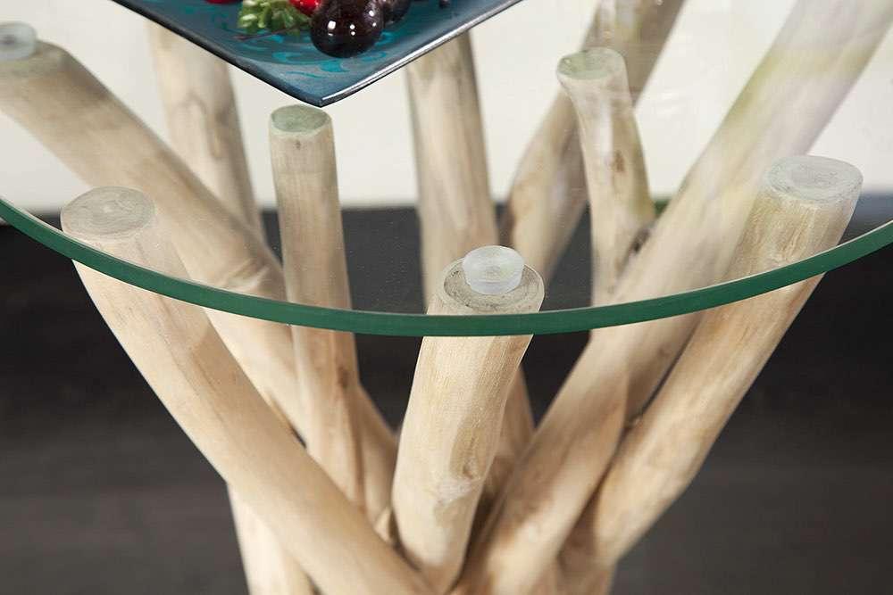 Dohányzóasztal Twig