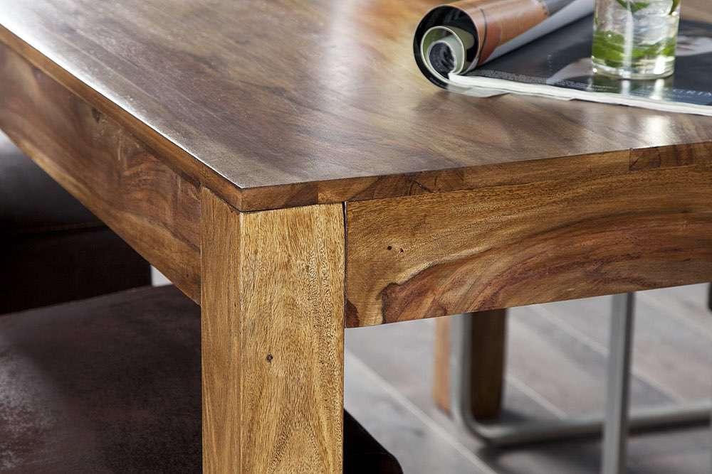 Étkezőasztal masszív Las Palmas 140 cm
