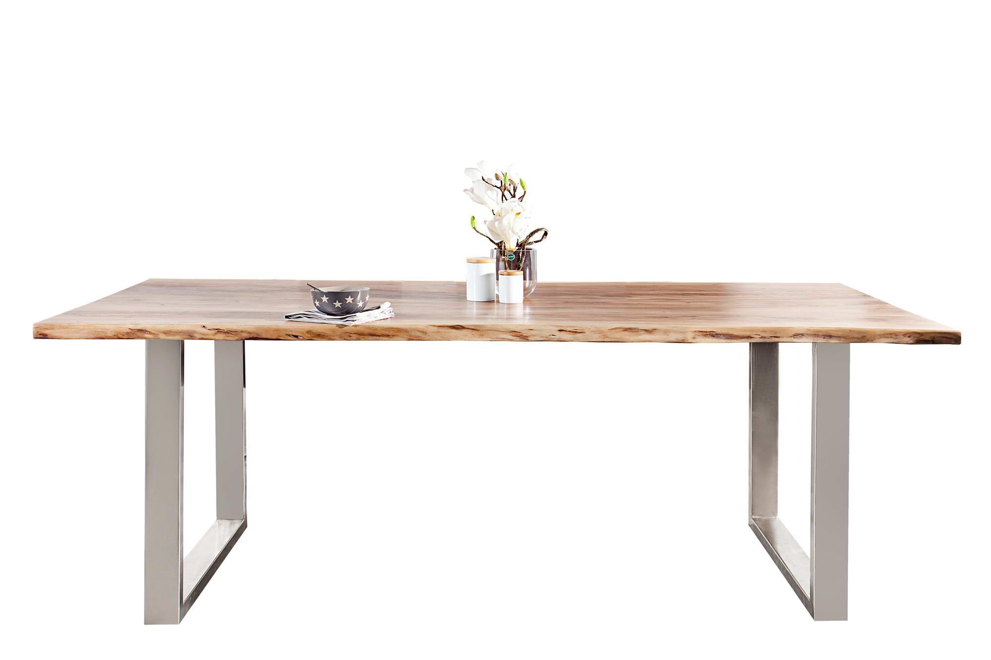 Luxus étkezőasztal Massive II 200 cm