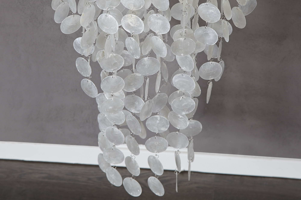 Luxus függőlámpa Pearls