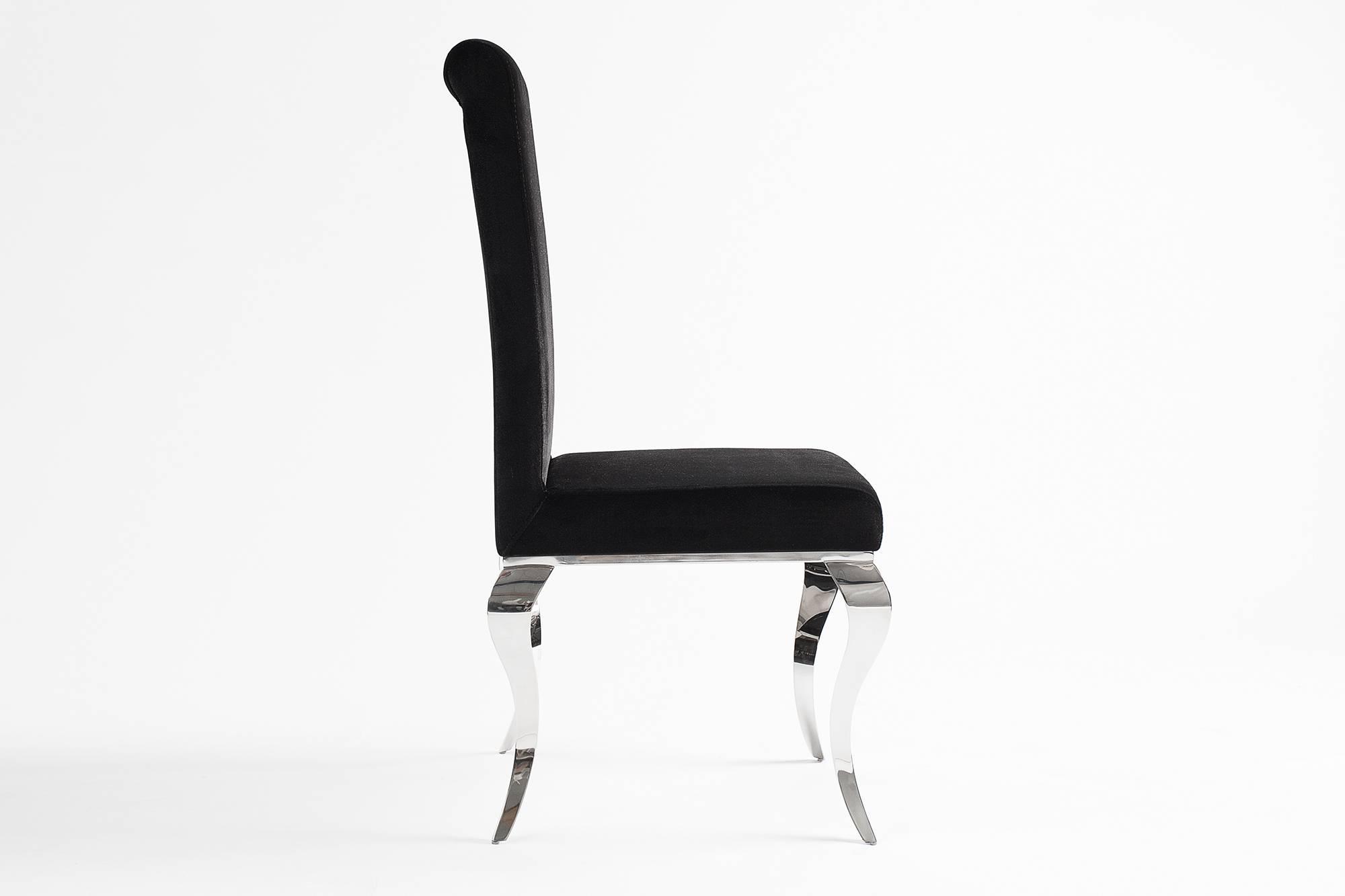 Stílusos szék Rococo