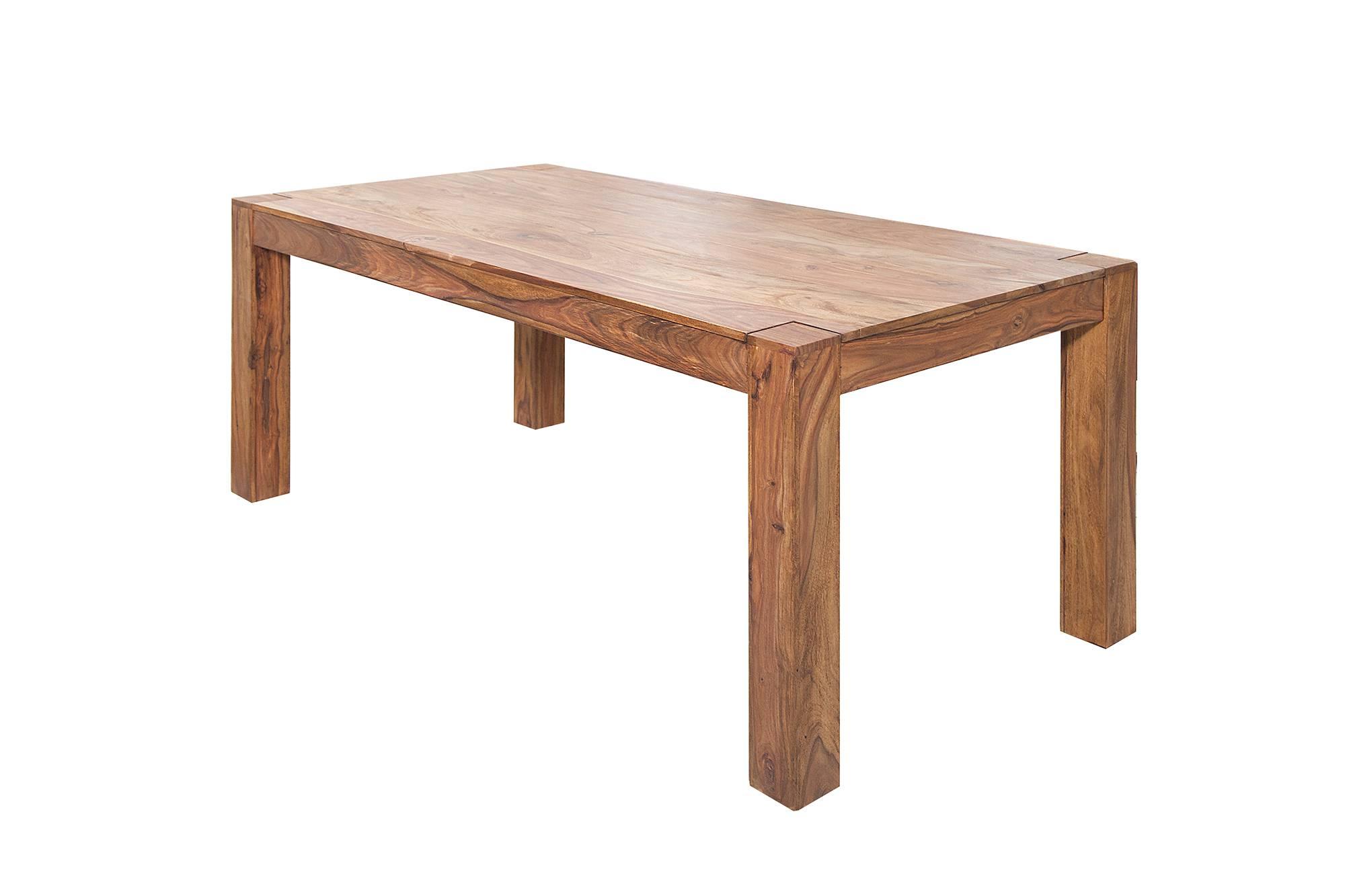 Étkezőasztal masszív Elegant 160 cm