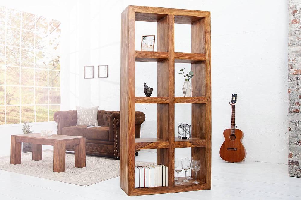 Luxus polcos szekrény Elegant 180 cm