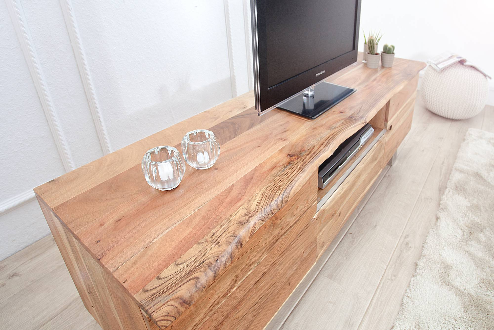 Luxus TV asztal Massive