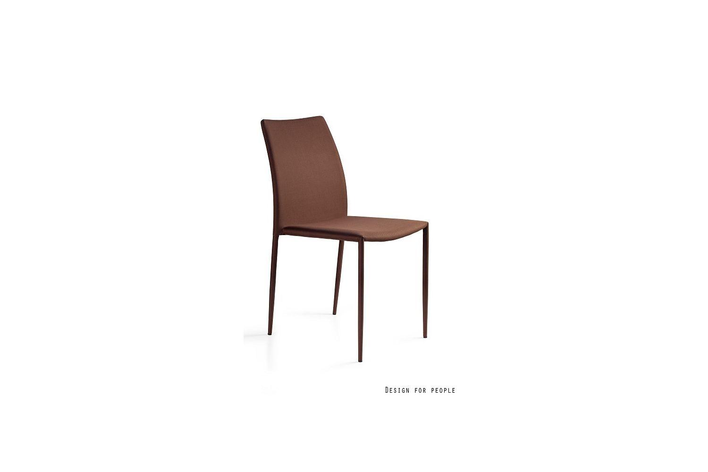 Stílusos szék Azura - szövet