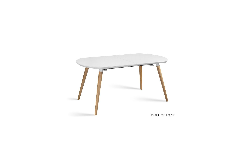 Stílusos étkezőasztal Elena 160-200 cm