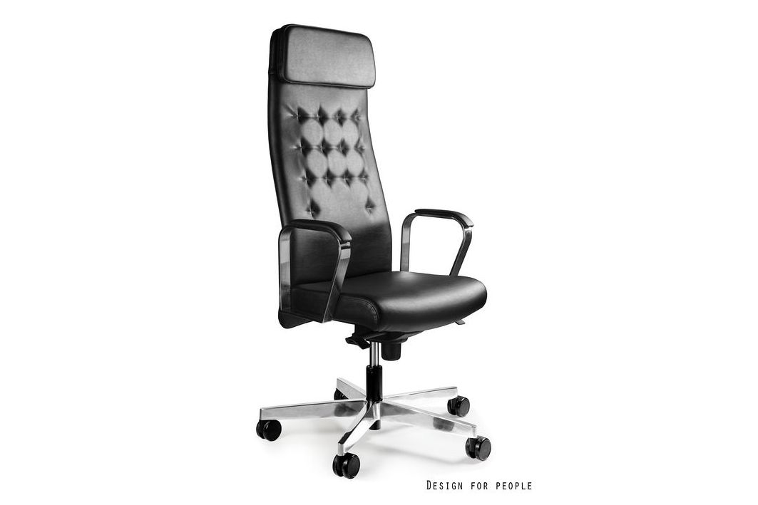 Irodai szék Alarice bőr