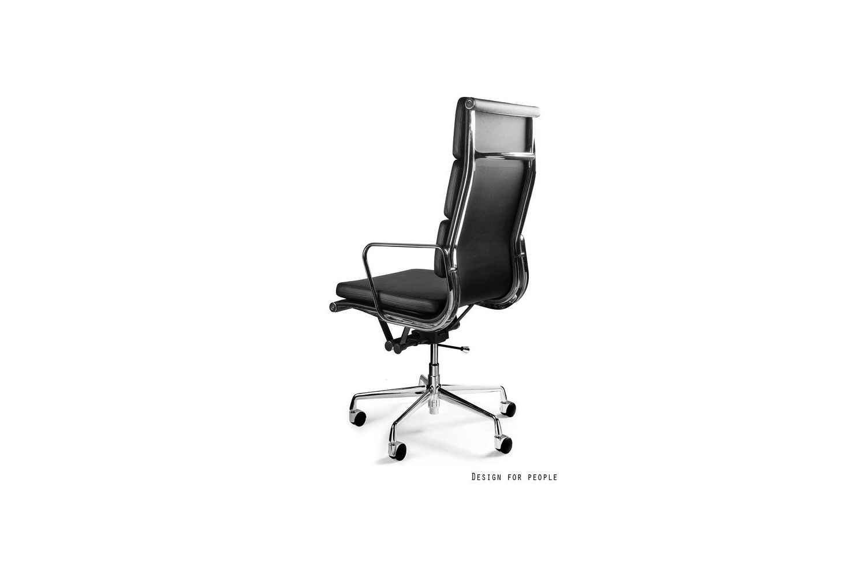 Irodai szék West természetes bőr