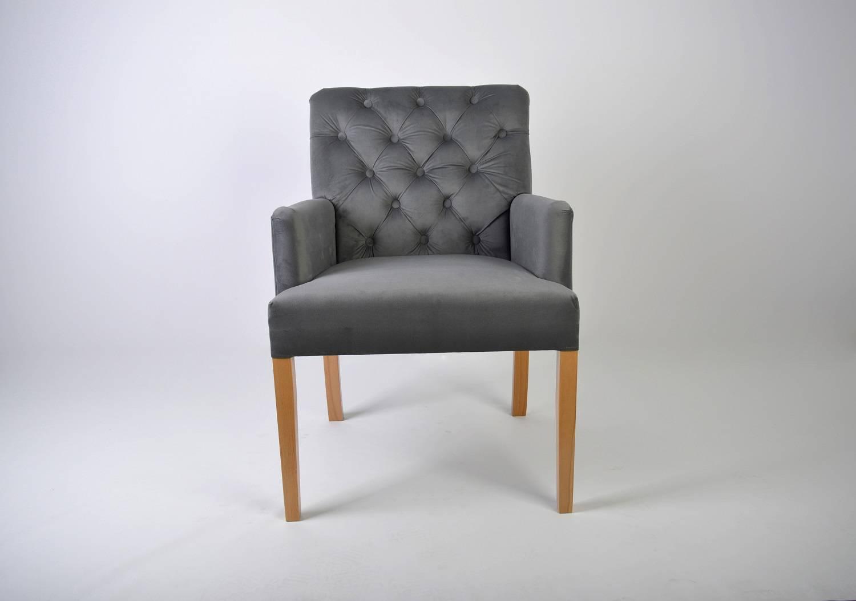 Stílusos fotel Karla - különféle színek