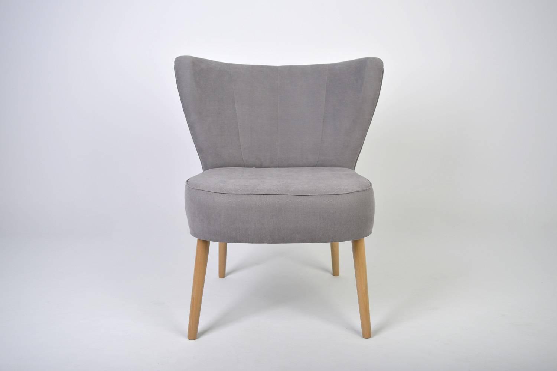 Stílusos fotel Keith - különféle színek