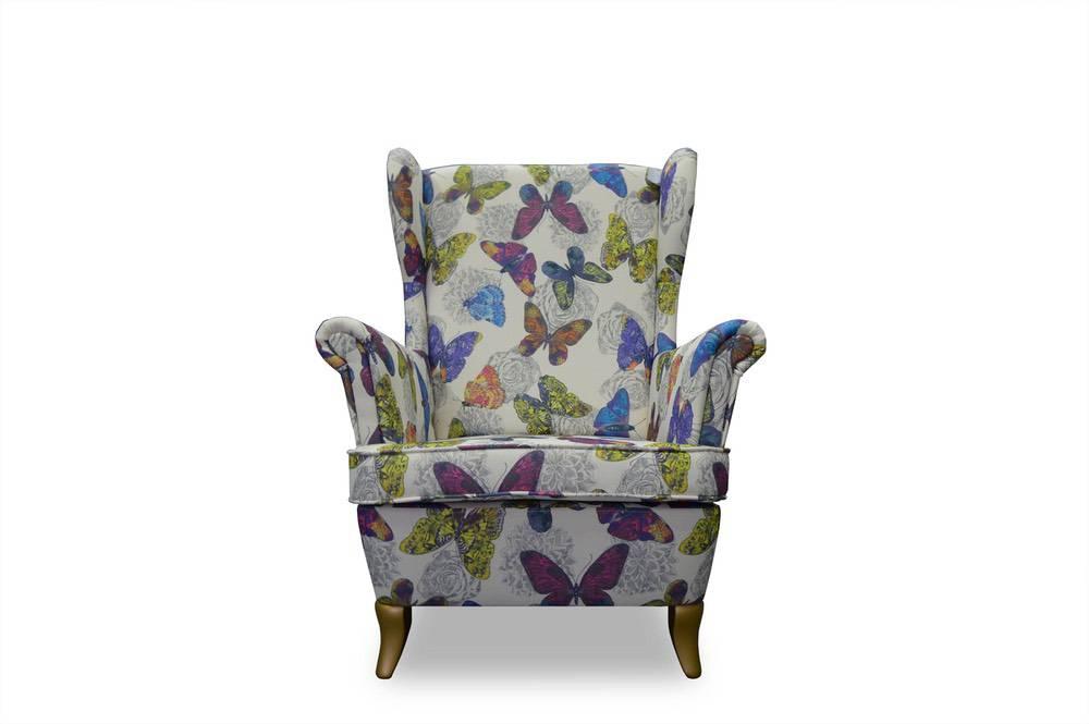 Stílusos fotel Olive Chesterfield - különféle színek