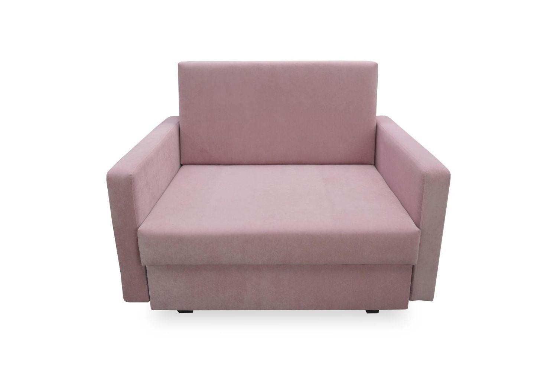 Stílusos kanapé Santana - különféle színek