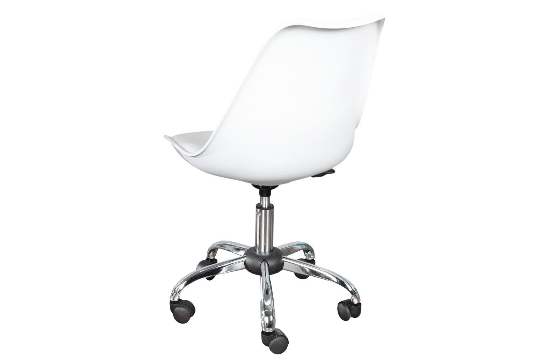 Irodai szék Sweden - fehér