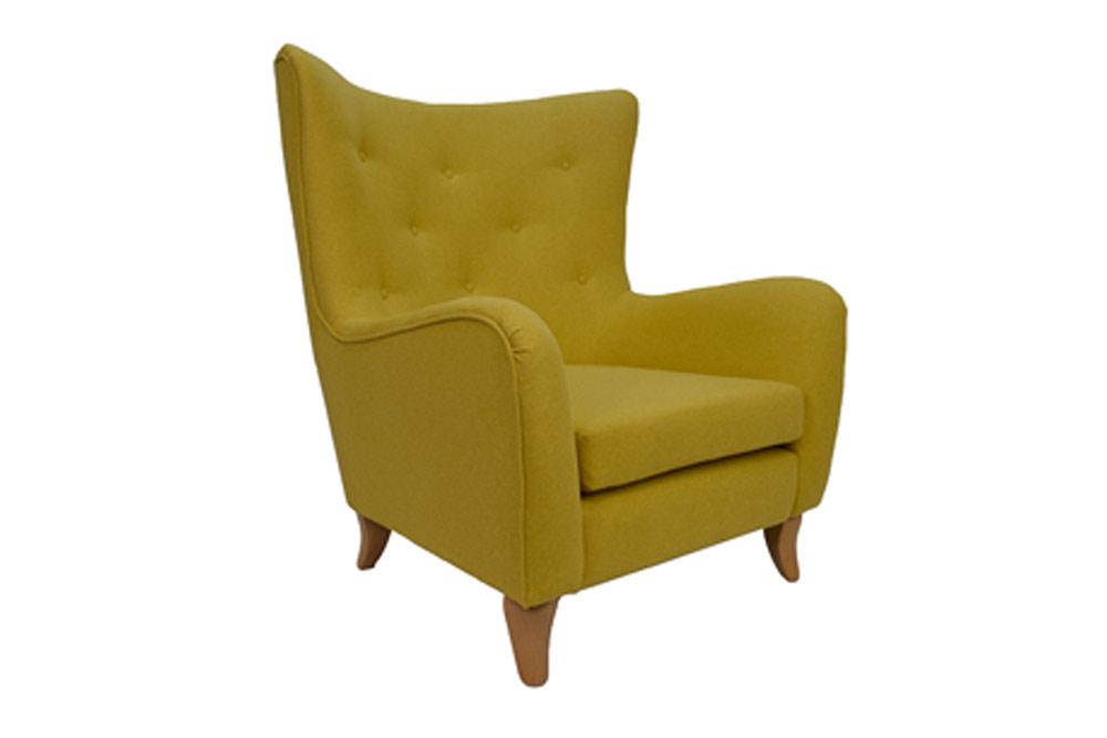 Stílusos fotel Gilbert - különféle színek