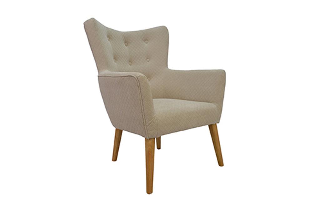 Stílusos fotel Salvatore - különféle színek