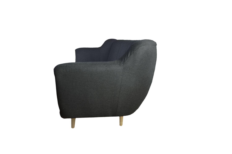 Stílusos háromszemélyes kanapé Tereza - különféle színek