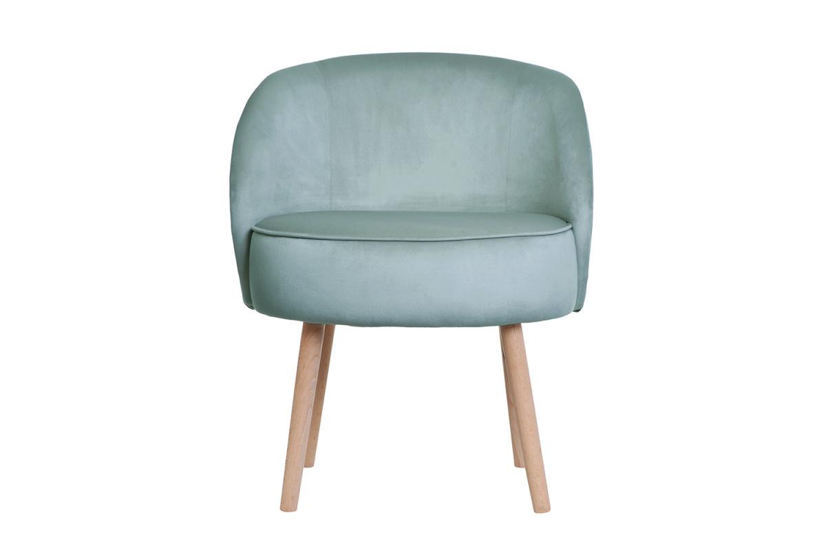 Stílusos fotel Albert - különféle színek