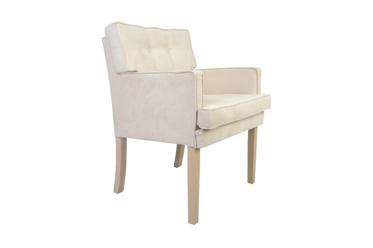 Stílusos fotel April - különféle színek