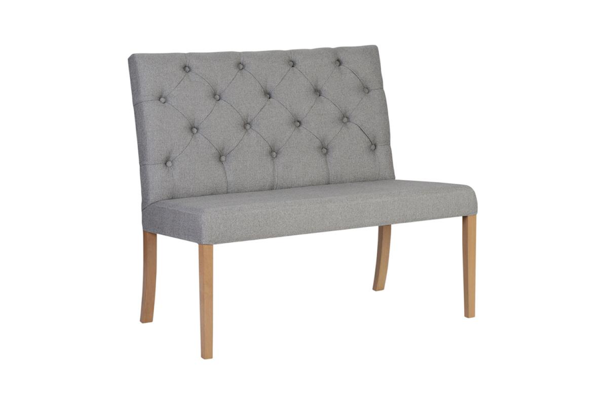 Damon dizájnos ülőpad - különféle színek