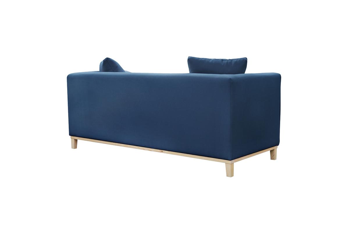 Stílusos kanapé Emerson - különféle színek