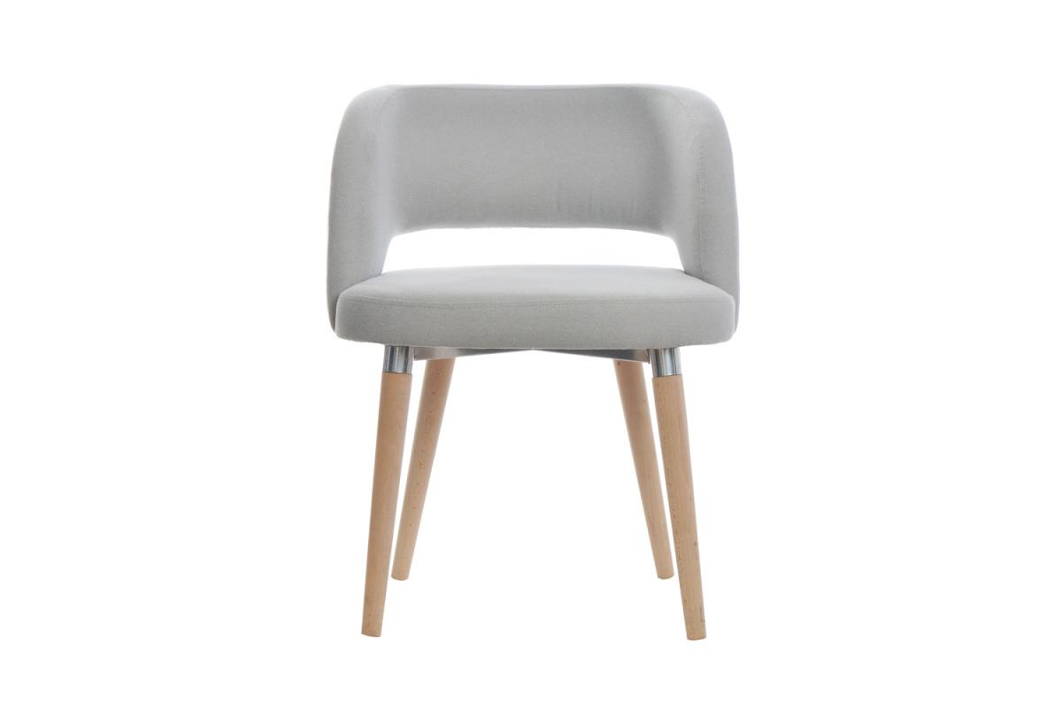 Stílusos fotel Itzel - különféle színek