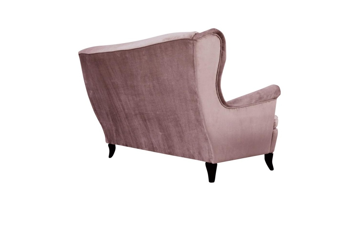 Stílusos kanapé Jaime III - különféle színek