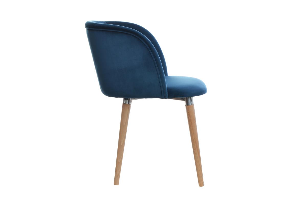 Stílusos fotel Kaylie - különféle színek