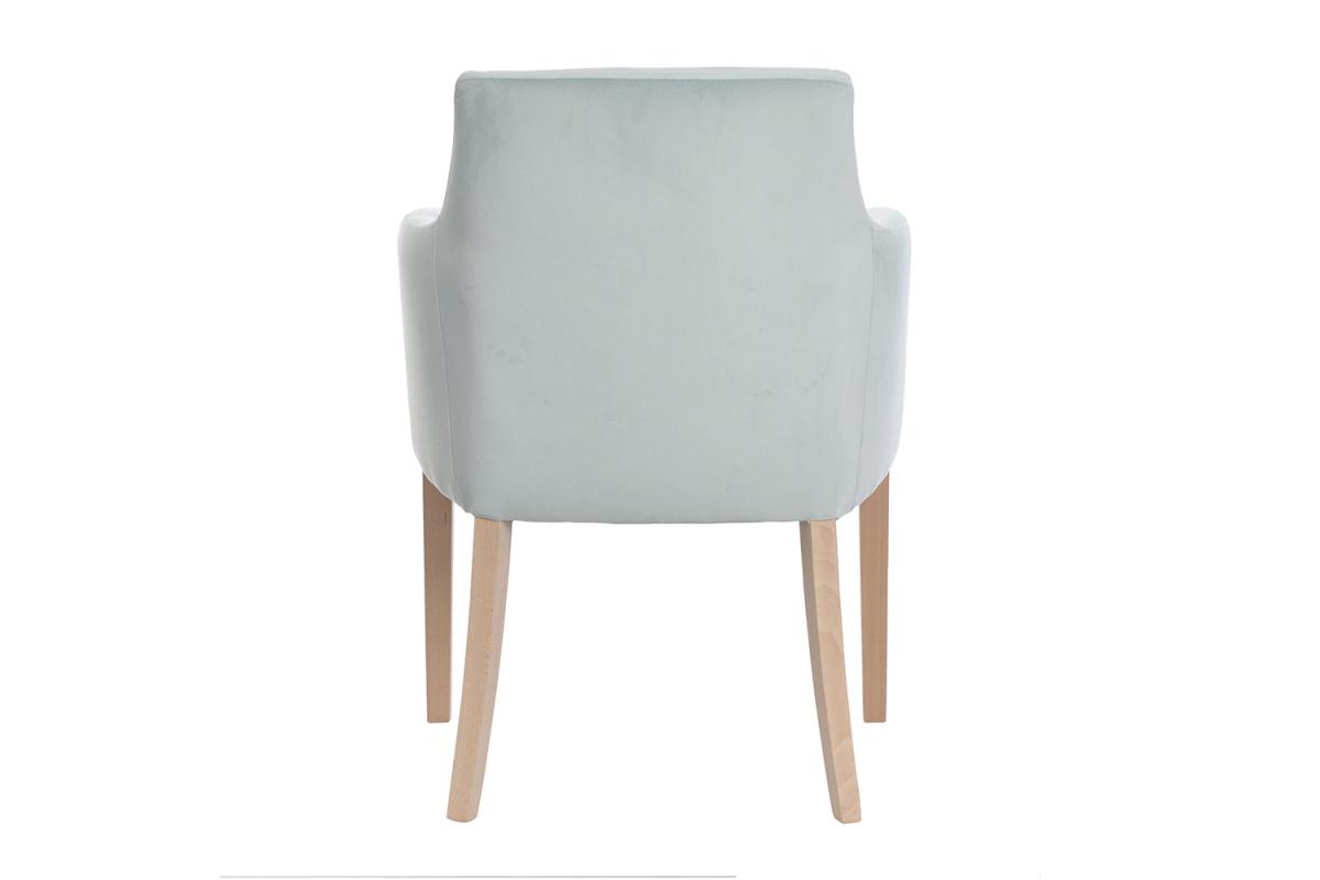 Stílusos fotel Kennedi - különféle színek