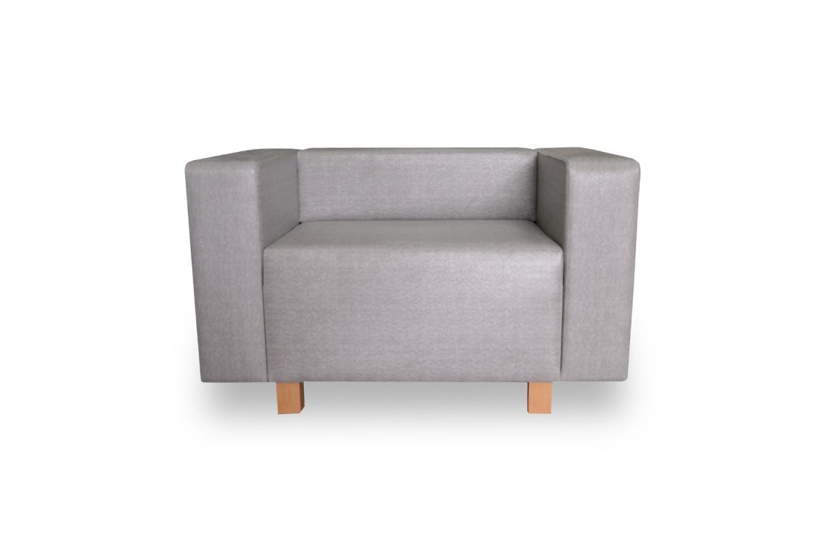Stílusos fotel Landyn - különféle színek
