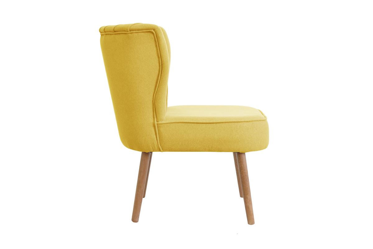Stílusos fotel Madelynn - különféle színek