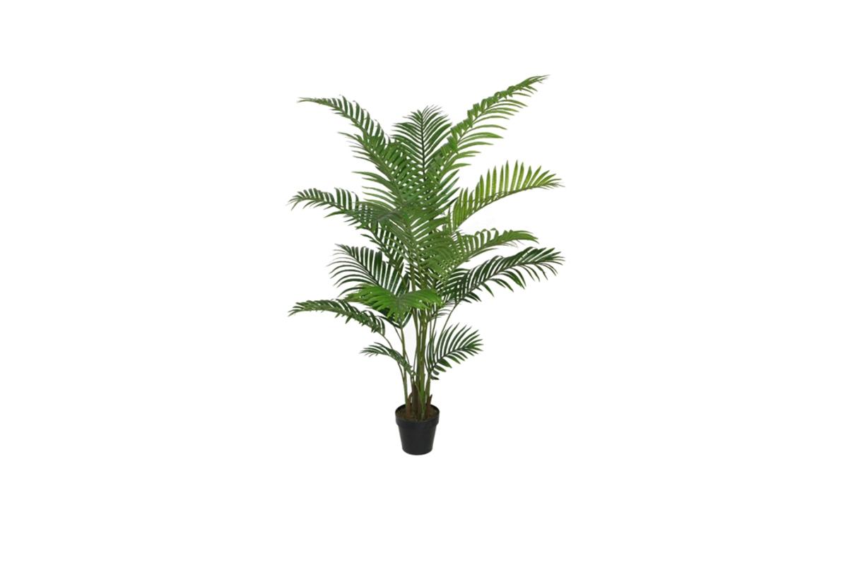 Dekoratív műnövény pálma Lizbeth