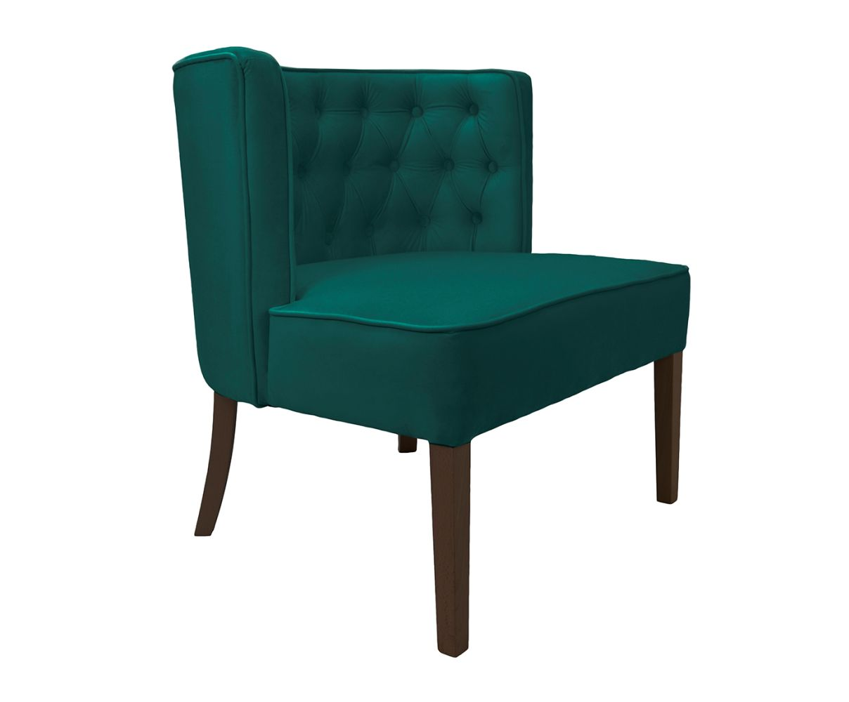 Stílusos fotel Boho - különféle színek