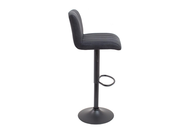 Bár szék Pretty vintage szürke / 109 cm