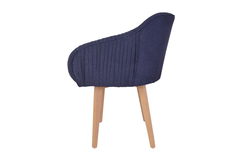 Stílusos fotel Marlen - különféle színek