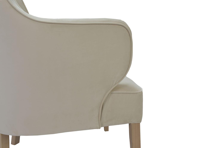 Stílusos fotel Jessica - különféle színek