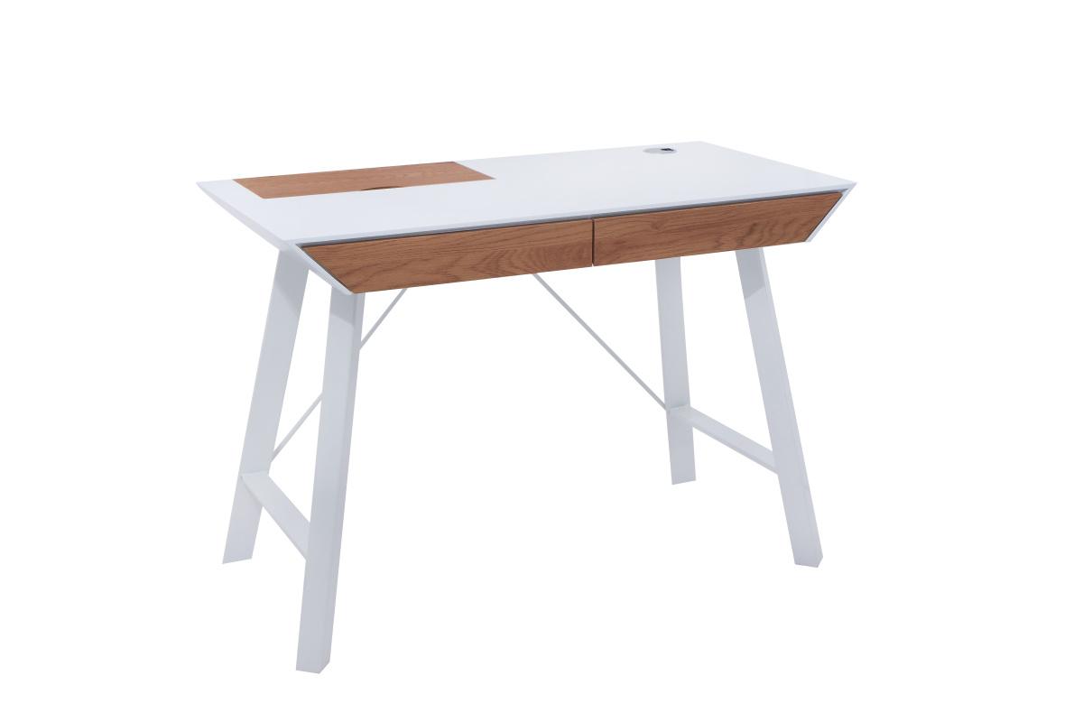 Stílusos íróasztal Karson