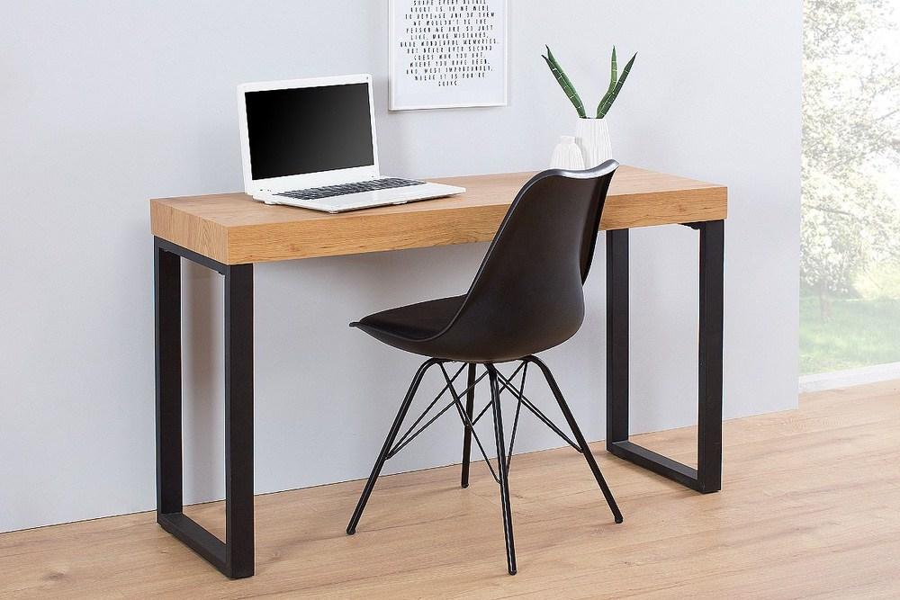 Íróasztal Rose tölgy 120 cm