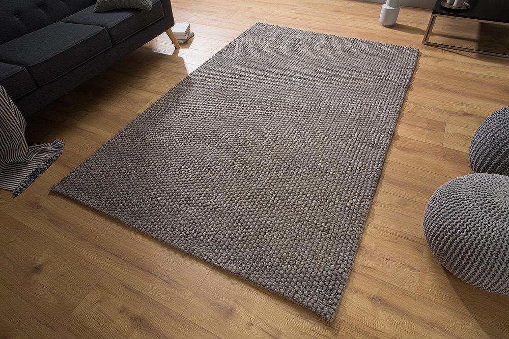 Stílusos szőnyeg Arabella 240x160 antracit