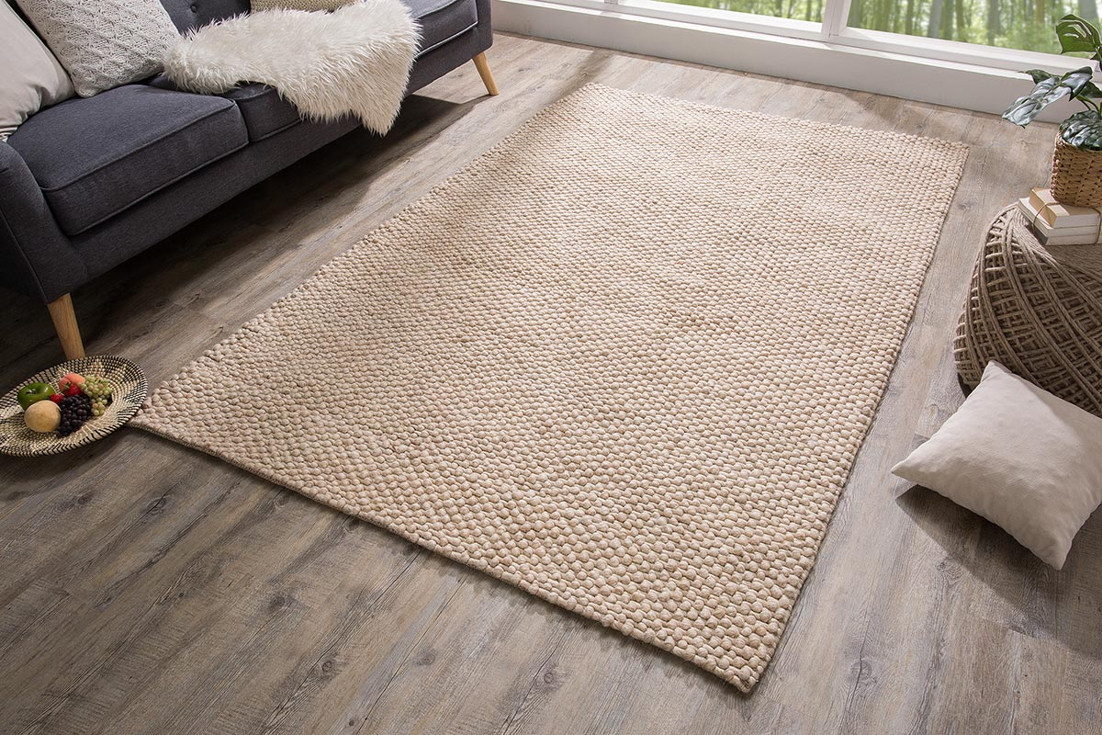 Stílusos szőnyeg Arabella 240x160 bézs