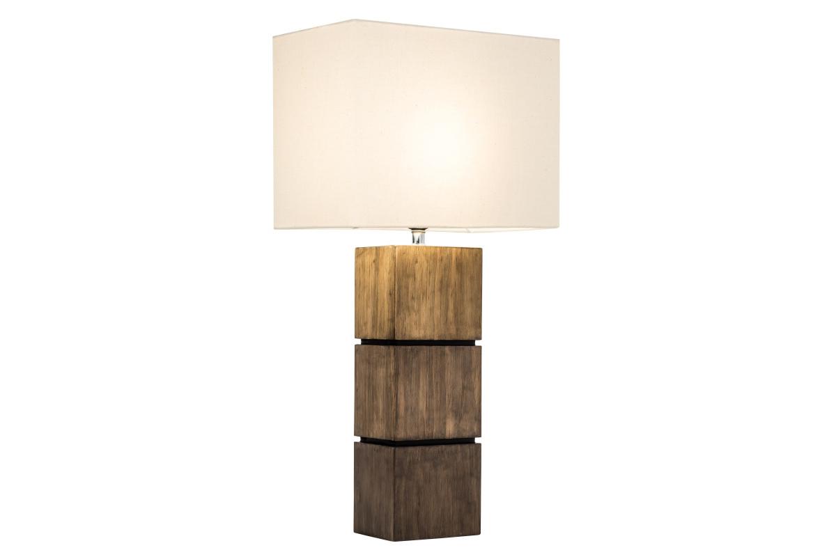Stílusos asztali lámpa Desmond I