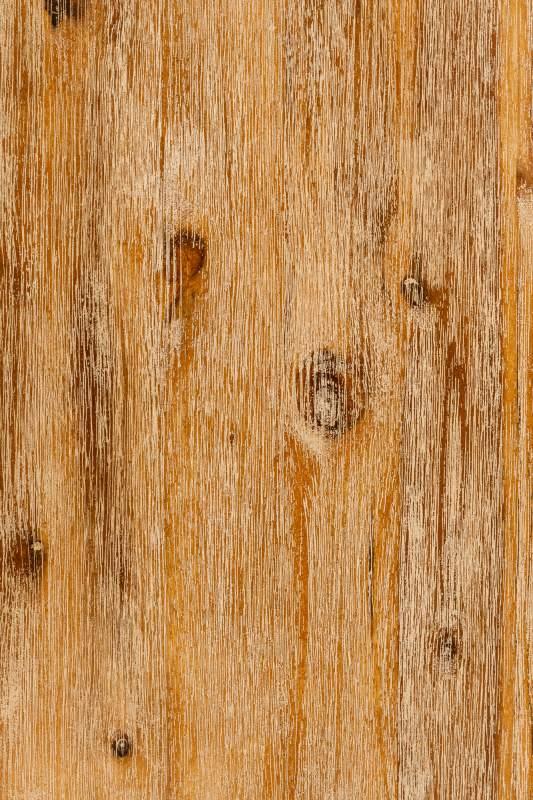 Dekorativ oszlop Kieran 50 cm, akacia