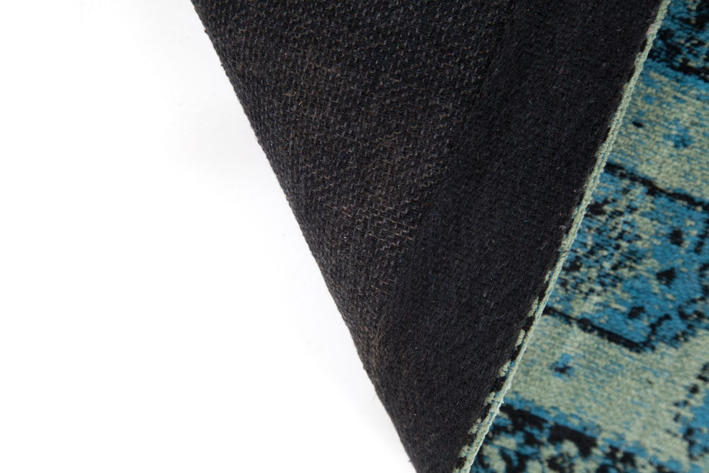 Stílusos szőnyeg Lessie II 240x160 cm / kék
